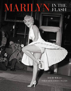 Marilyn In The Flash