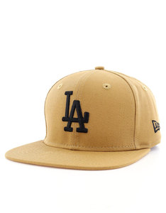 New Era Ne True Originators LA Dodgers Khaki/Black Cap