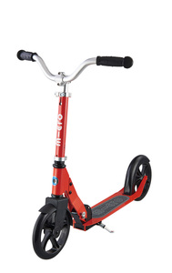 Micro Cruiser Scooter Red