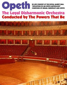 IN LIVE CONCERT AT THE ROYAL ALBERT HALL (2PC)