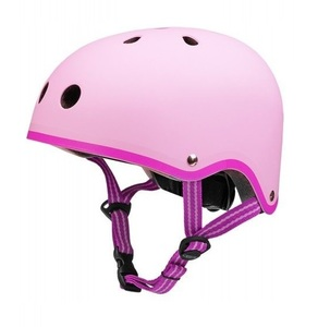 Micro Helmet Candy Pink M [5-9 Years]