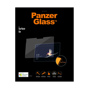 PanzerGlass Screen Protector for Surface Go