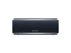 Sony SRS-XB21 Super Bass Portable Party Speaker Black