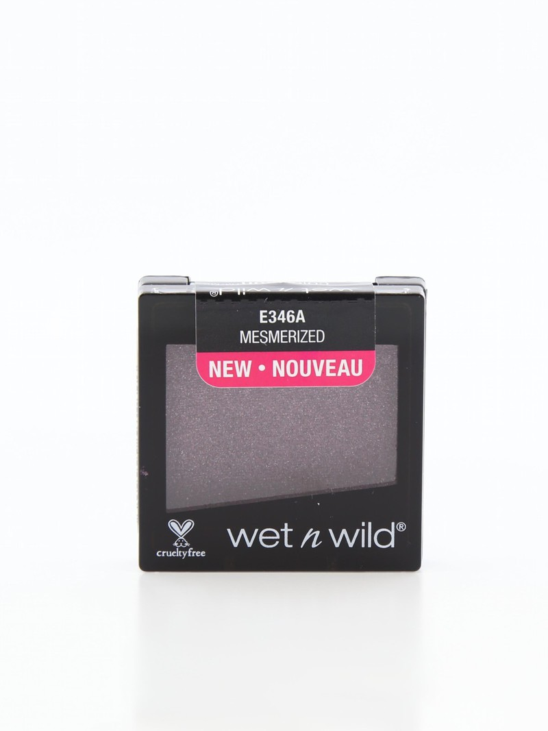 Wet N Wild Color Icon Eyeshadow Single Mesmerized