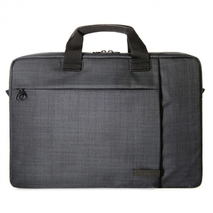 Tucano Svolta Shoulder Bag Black Macbook Pro 15 Retina
