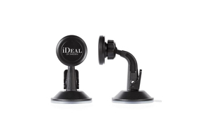 Ideal Black Magnetic Universal Car Mount