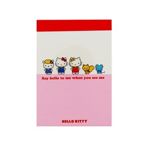 Blueprint Hello Kitty A6 Notebook