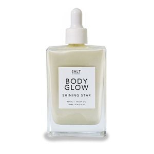 Body Glow Shining Star Neroli + Argan Oil