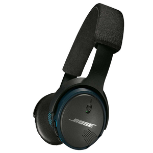 Bose Soundlink Oe Black/Blue Headphones