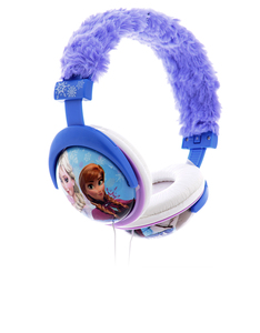 Sakar Disney Frozen Plush Headphones
