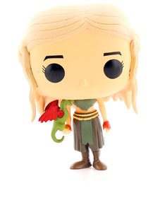 Funko Pop Game Of Thrones Daenerys Targaryen Vinyl Figure