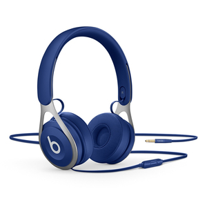 Beats EP Blue On-Ear Headphones