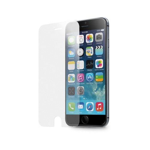 Laut Prime Screen Protector Matte W/Cloth iPhone 6