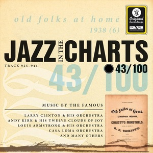 JAZZ IN THE CHARTS VOL. 43