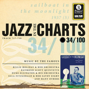 JAZZ IN THE CHARTS VOL. 34