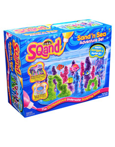Sqand Sea Adventure Playset