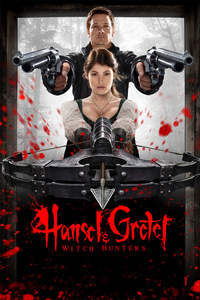 Hansel & Gretel: Witch Hunters [4K Ultra HD] [2 Disc Set]