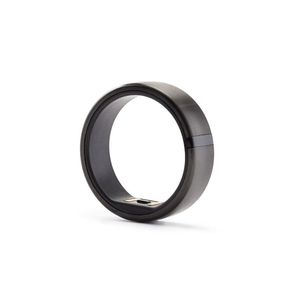 Motiv Ring Black Size 7 Activity Tracker