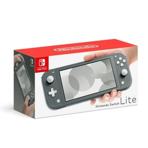 Nintendo Switch Lite Grey [US]