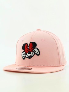 New Era Disney Expression Minnie Mouse Pink Lemonade 1685d0660c2c