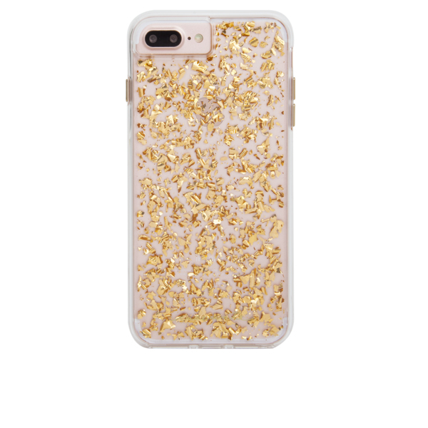 Karat Gold Iphone Case