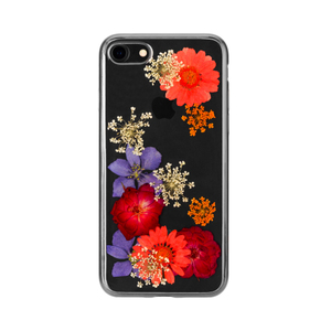 Flavr iPlate Real Flower Amelia Case For iPhone 7