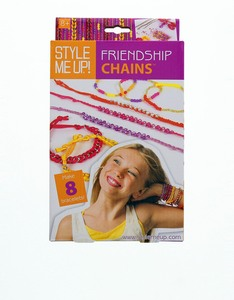Style Me Up Friendship Chains