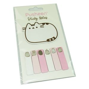 Blueprint Pusheen Sweet & Simple Sticky Notes