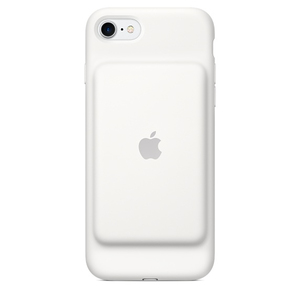 Apple Smart Battery Case White iPhone 7