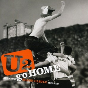 Go Home Live From Slane Castle Ireland Dvd