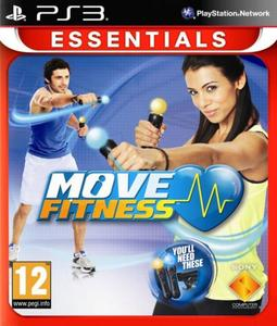Move Fitness [Pre-owned]
