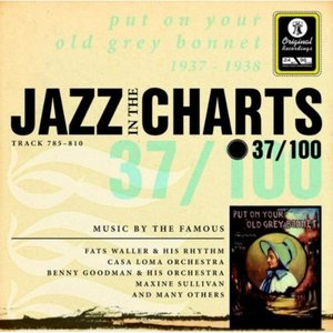 JAZZ IN THE CHARTS VOL. 37