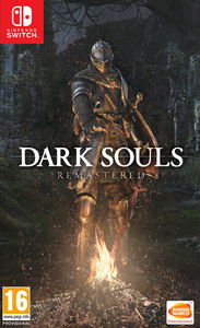 Dark Souls: Remastered [Pre-owned]