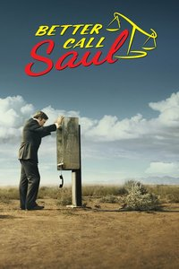 Better Call Saul: Season 1 [3 Disc Set]