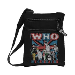 The Who My Generation Bodybag