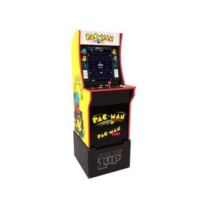 Arcade 1Up Pac-Man with Generic Riser