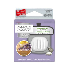 Yankee Candle Charming Scents Refills Lemon Lavender