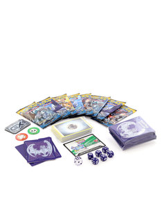 Pokemon TCG Sun & Moon Elite Trainer Box