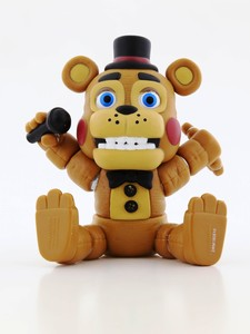 Funko Pop Five Night At Freddy'S Toy Freddy Vinyl Figure