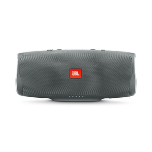 JBL Charge 4 Grey Speaker