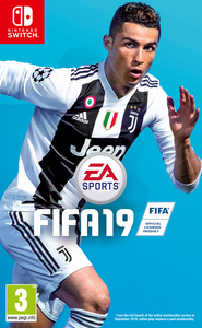 FIFA 19 [Pre-owned]