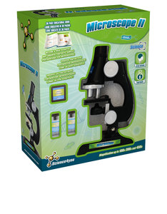 Science 4 You Microscope