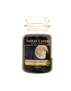Yankee Candle Classic Large Jar Midsummers Night
