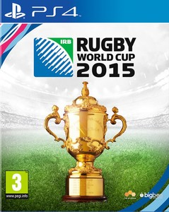 Rugby World Cup 2015 [Pre-Owned]