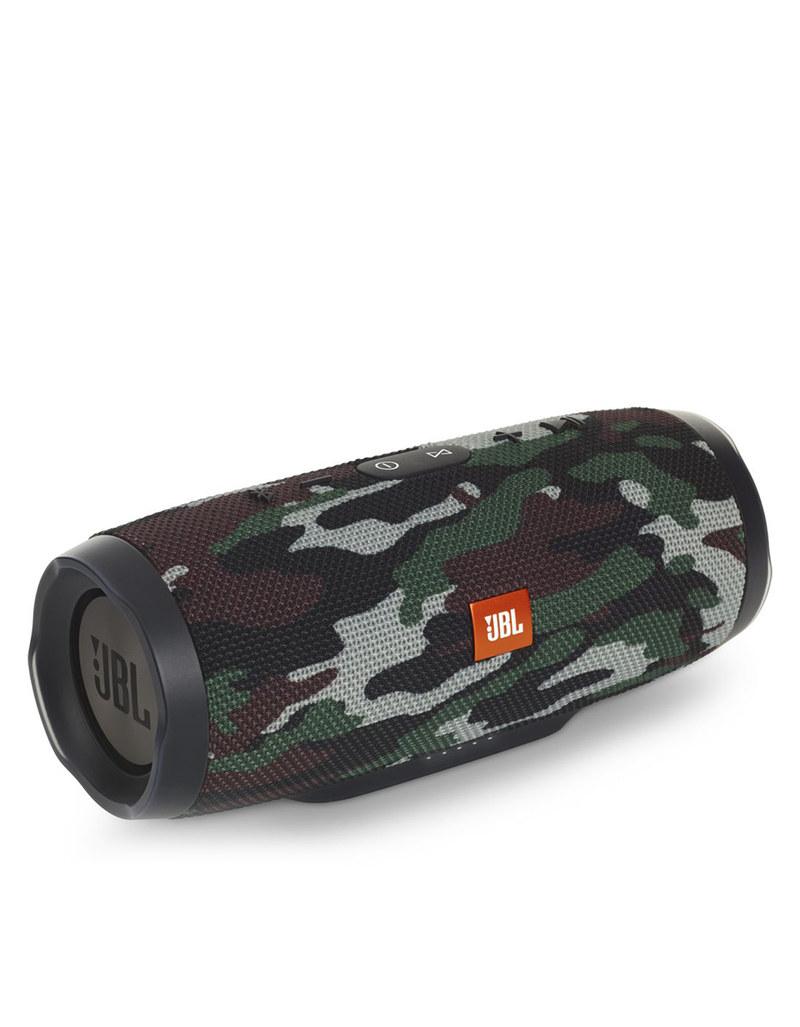 JBL Charge 3 Squad Bluetooth Speaker