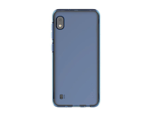 Samsung Smapp Back Cover Blue for Galaxy A10
