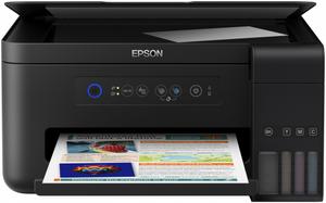 Epson L565 Inkjet Printer | Printers | Printers & Scanners