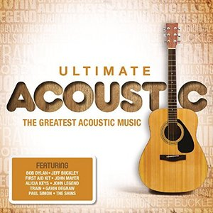 ULTIMATE ACOUSTIC / VARIOUS (UK)