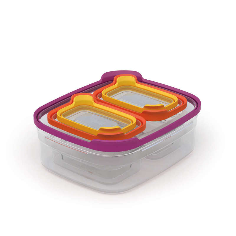 Joseph Joseph Nest Compact Storage Containers [Set of 5]
