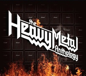 Heavy Metal Anthology / Various